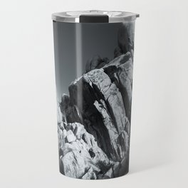 Big Rock 5793 Joshua Tree Travel Mug