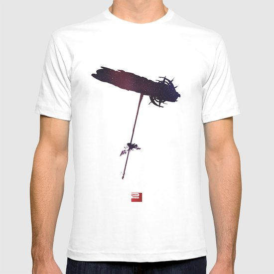 Mass Effect 2 (w/quote) T-shirt