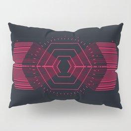 Galactic Empire Pillow Sham