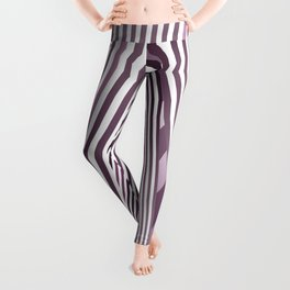 Abstract Pattern 8 Leggings