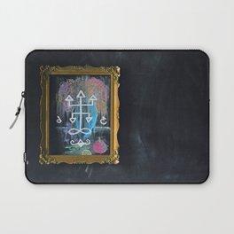 Demon Seal Laptop Sleeve