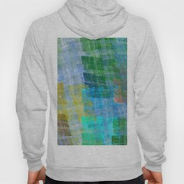 Abstract Fabric Designs 4 Duvet Covers & Pillows Hoody