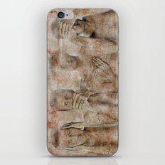 hidden ! iPhone & iPod Skin
