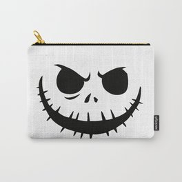 Jack Smile Carry-All Pouch