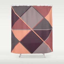 Fall 2017 Shower Curtain