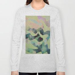 Camouflage X Long Sleeve T-shirt