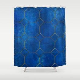 ETHAN Shower Curtain