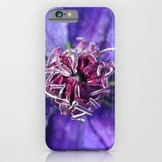 Clematis Slim Case iPhone 6s