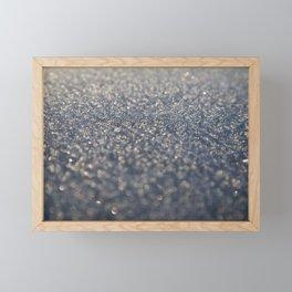 Jack Frost 2 Framed Mini Art Print