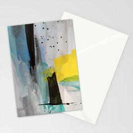 Misty Sunny Morning Stationery Cards