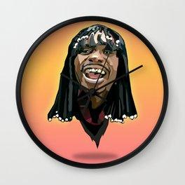 Its A Celebration Wall Clock