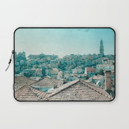 On the roof Laptop Sleeve