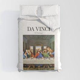 Da Vinci - The Last Supper Comforters
