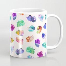Jewel hermit crab Coffee Mug