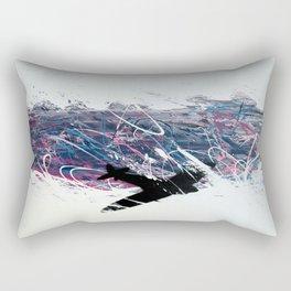 Of Me (Spitfire) Rectangular Pillow