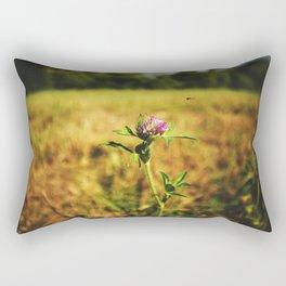Flowers - WildFlower Rectangular Pillow