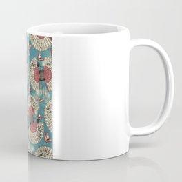 FanTastic Butterfly Fragrance Coffee Mug