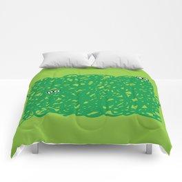 Seeking Comforters