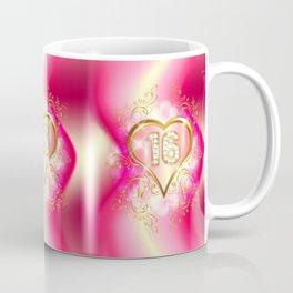 Super Sweet 16 Coffee Mug