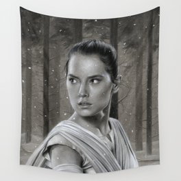 You Have That Power Too Wall Tapestry