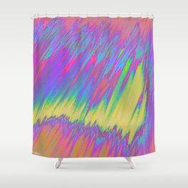 Hippie Sight Shower Curtain