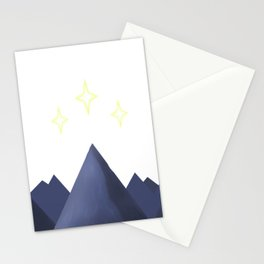 Night Court- Rhysand Stationery Cards