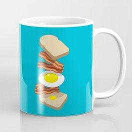 Bacon Sandwich Coffee Mug