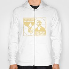 Stay (Nothing Gold Can Stay) Ponyboy Hoody