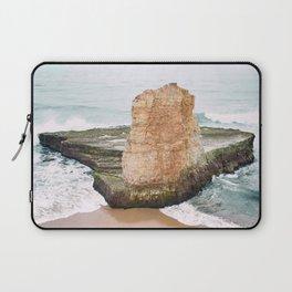 Ocean - Pillar Laptop Sleeve