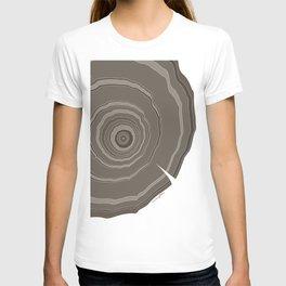 Cross Section T-shirt