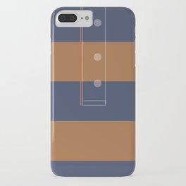 Derek (Miguel) Hale iPhone Case