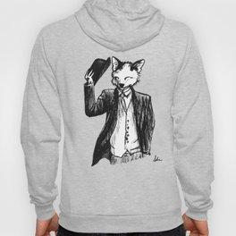 Dapper Fox Hoody