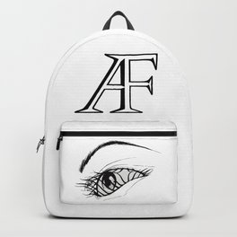 Aeon Flux Backpack