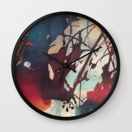 Jangle Wall Clock