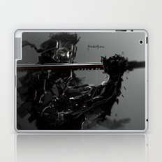 Dark Fall Swordbreaker Laptop & iPad Skin