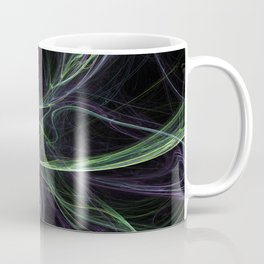 The Frequency of Desire Coffee Mug