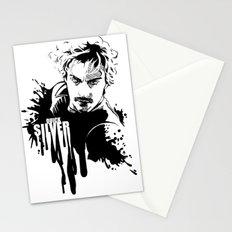 Fandom In Ink » Quicksilver Stationery Cards