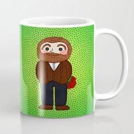 My date Coffee Mug