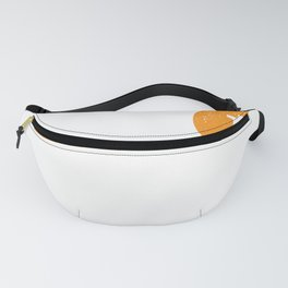 Bitcoin It's Time For Plan B Fanny Pack