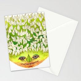Majestic Leaf Stationery Cards