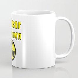 nuclear meltdown Coffee Mug