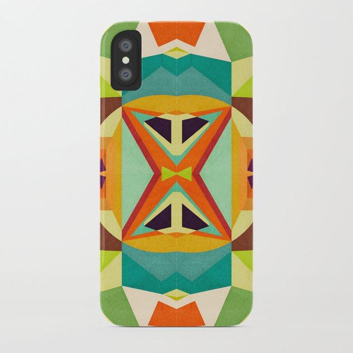 Seyonamara iPhone Case