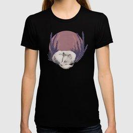 Fox & Lavender T-shirt