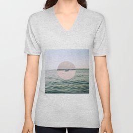 Inbetween Seasons Unisex V-Neck