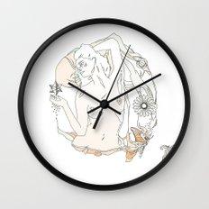 M A G I C Wall Clock