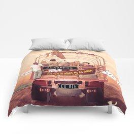 La Vie Comforters