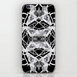 Dark Light Series iPhone Skin