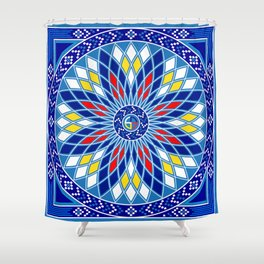 Dream Keepers Shower Curtain