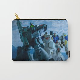 ESCORTING GP02 Carry-All Pouch