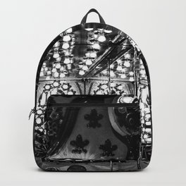 Dark Carousel Backpack